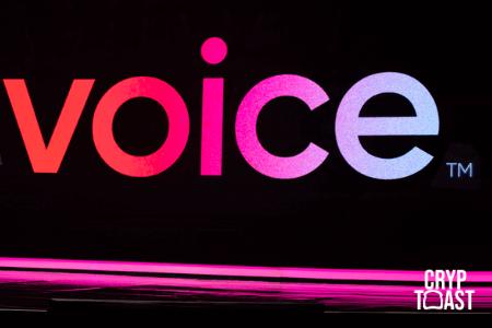 Block.One paie 30M$ pour le nom de domaine Voice.com