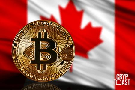 Canada : une ville permet de payer ses impôts avec du Bitcoin