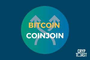 CoinJoin, la technique pour mélanger des bitcoins