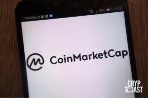 Le vrai prix des cryptos: première acquisition pour CoinMarketCap
