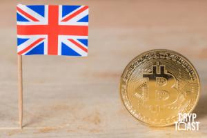 Sondage CEX.io: 13% des Britanniques détiennent des cryptos