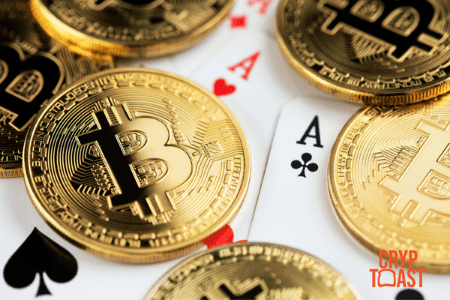 Des géants de la crypto vont jouer au poker pour une œuvre de charité