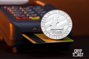 La Fondation Litecoin va émettre sa propre carte de débit