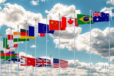 Les plus grandes entreprises cryptos se réuniront pour le G20
