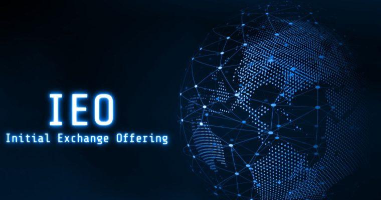 IEO Crypto