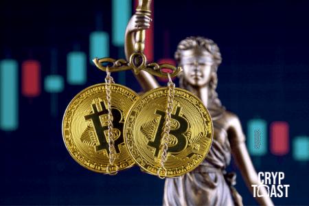 Régulation Bitcoin