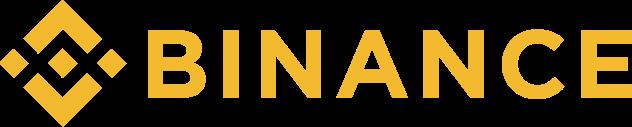 Logo Binance Exchange