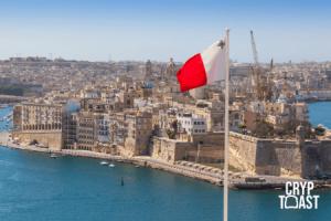 Malte enregistre désormais sur une blockchain tous les contrats de location