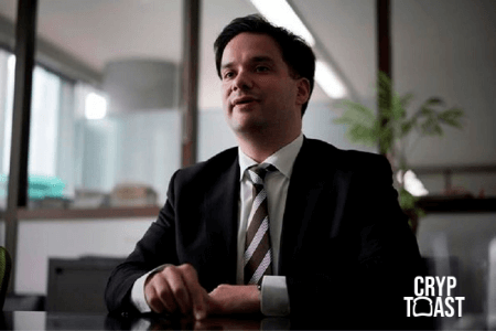 Mark Karpelès de retour dans le domaine de la blockchain