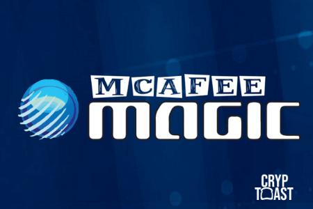 McAfee met en ligne son propre exchange de cryptomonnaies