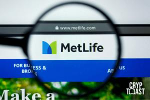 MetLife annonce un programme pilote basé sur l'Ethereum