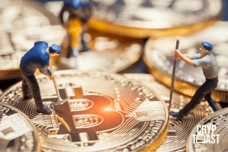 Mining de Bitcoin