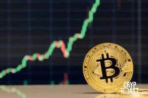 Le prix du Bitcoin a atteint un nouveau sommet pour 2019