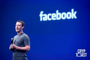 Le recrutement chez Facebook autour de la blockchain continue