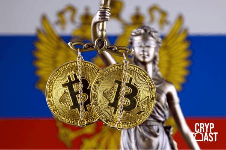 La Russie adoptera une nouvelle loi sur les cryptomonnaies