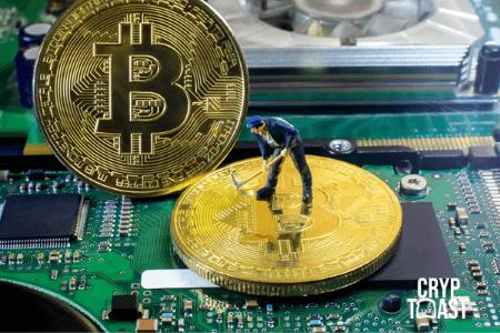 Samsung fabriquerait des puces pour le mining du Bitcoin