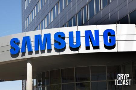 Samsung continuera d'investir dans la blockchain et l'intelligence artificielle