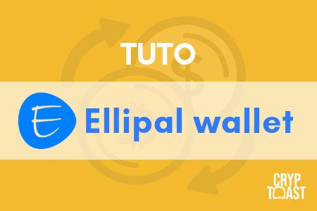 Le hardware wallet Ellipal