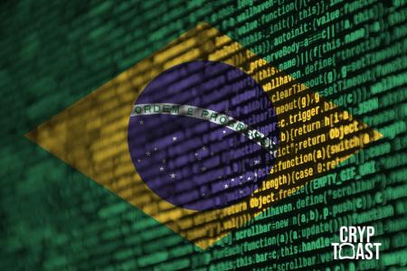 Un système d'identification via blockchain est lancé au Brésil