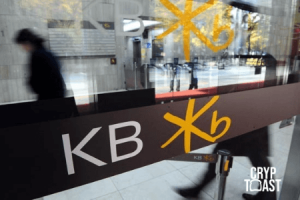 Une banque sud-coréenne souhaite protéger les cryptoactifs de ses clients