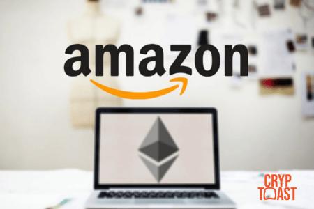 Une solution tierce pour payer avec vos éthers sur Amazon