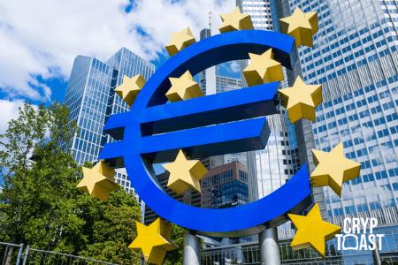La BCE se prépare aux initiatives cryptos des géants de la Tech