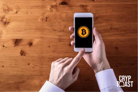 Le nombre de téléchargements d'applications cryptos a cessé de progresser