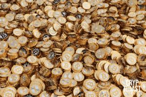Plus de 6 milliards de dollars en Bitcoin ont été inscrits dans un unique bloc