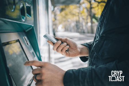 L'achat de BTC bientôt proposé sur tous les ATMs classiques ?