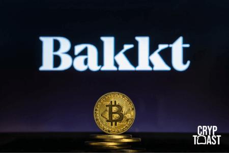 Bakkt a lancé le test de ses contrats à terme Bitcoin
