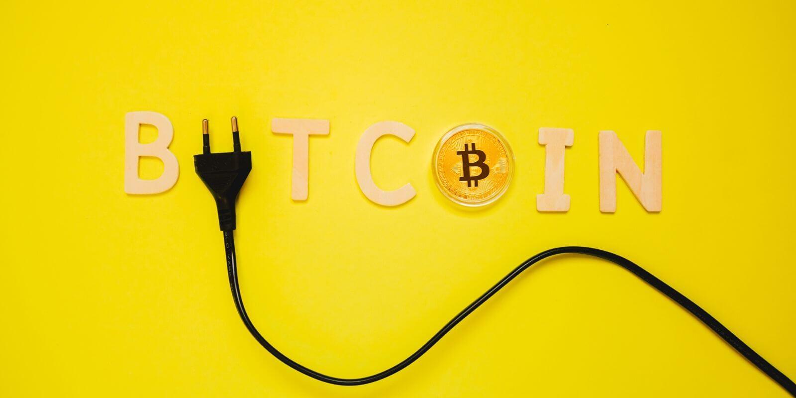 Bitcoin et écologie