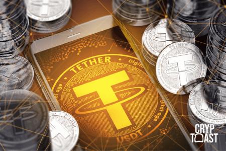 BitFinex rembourse 100 millions de dollars sur les 700 millions dus à Tether