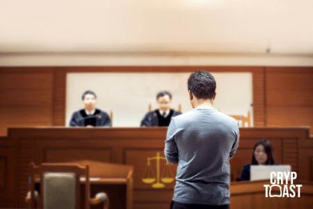 L'ancien directeur de BitFunder a été condamné à 14 mois de prison