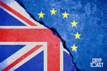 La régulation des crypto-monnaies pourrait-elle aider le Royaume-Uni à sortir du Brexit ?