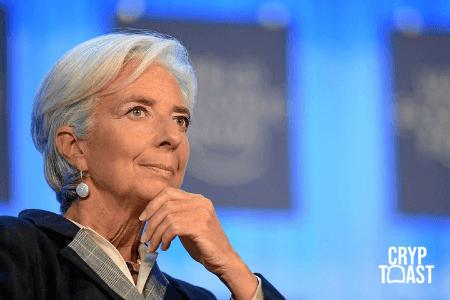 Christine Lagarde : vers une législation favorable au Bitcoin ?