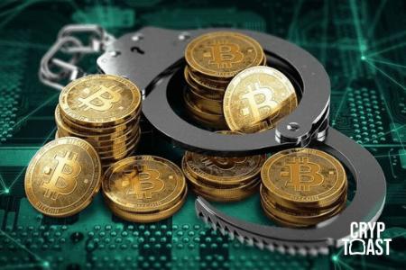 Corée du Sud : 2,28 milliards de dollars de pertes pour des crimes liés aux cryptomonnaies