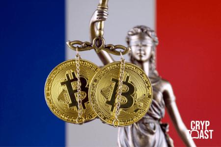 Justice française et Bitcoin