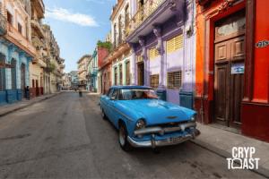Cuba se penche sur les cryptos pour résoudre sa crise économique
