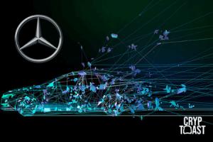 Daimler produit un hardware wallet pour le secteur automobile