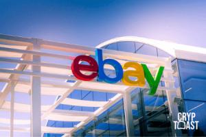 Au tour d'Ebay? Le président du géant de la vente en ligne fait l'éloge de Libra
