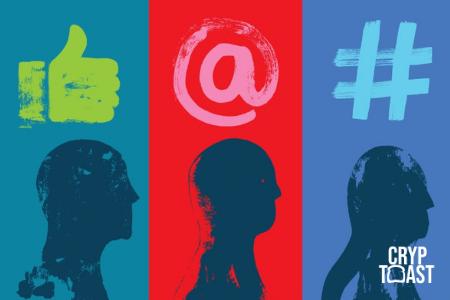 De faux comptes proposant la vente de Libra ont émergé sur les réseaux sociaux