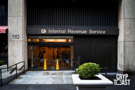 Le fisc américain envoie des lettres d'avertissement aux détenteurs de cryptomonnaies