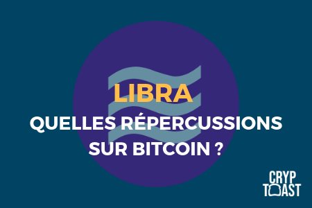 Analyse Libra Bitcoin répercussions