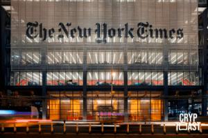 Le NY Times utilise la blockchain pour contrer les fake news