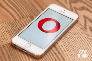 Le Bitcoin et le Tron débarquent sur le wallet du navigateur Opera