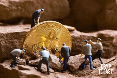 La police chinoise démantèle une ferme à Bitcoin illégale