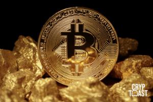 Le président de la Réserve fédérale compare le Bitcoin à l'or