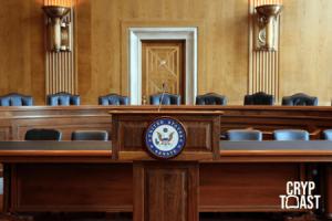 Le Sénat américain tiendra une audition sur le cadre réglementaire des crypto-monnaies