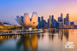 Singapour pourrait exempter de TVA les transactions en crypto-monnaies