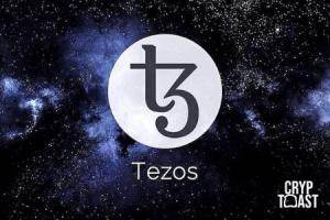 Tezos conclut un contrat d'une valeur d'un milliard de dollar